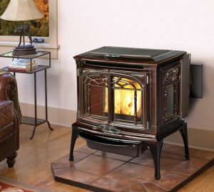 The Pros of Pellet Stove