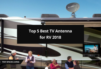 Top 5 Best TV Antenna for RV Reviews 2018
